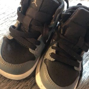Nike Shoes - Used Infant shoes 3c